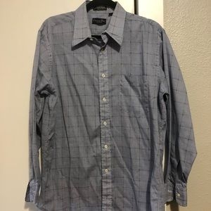 Christian Dior Button Up Shirt - Size 16